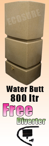 Special Offer Water Butts